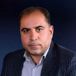 اکبر رئیسی