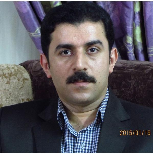 رضا محمودی سفیدگر
