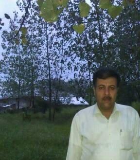 مصطفی عبدی