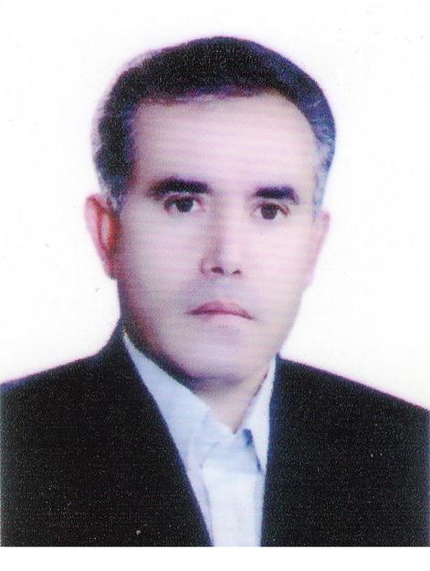 مردعلی نصیرزاده