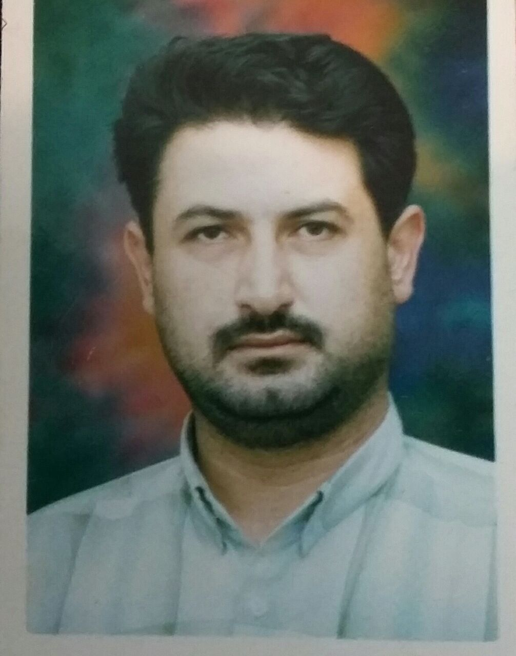 مسعود سیلاخوری